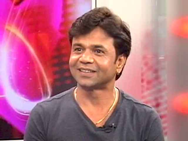 Video : Join the Laugh Riot With Rajpal Yadav