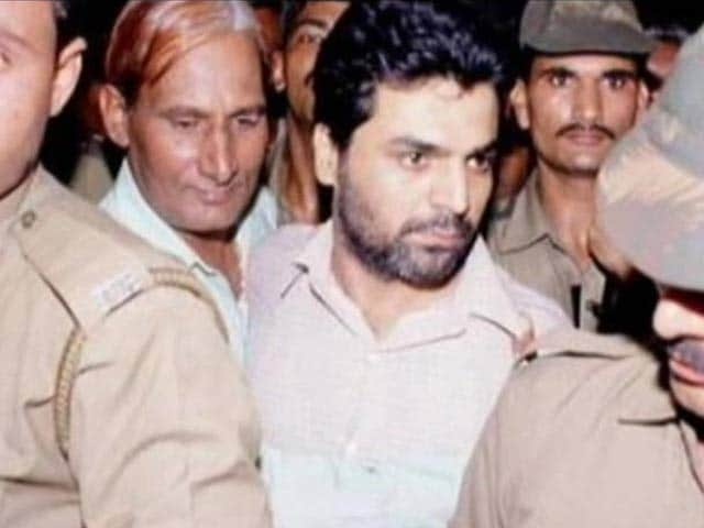 Video : Yakub Memon New Appeal Against Hanging, Family Visits Him