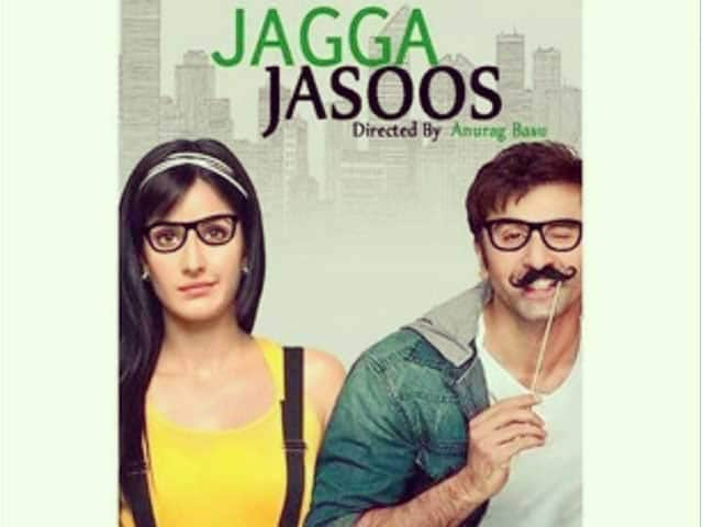 Video : Jagga Jasoos Waits to Exhale