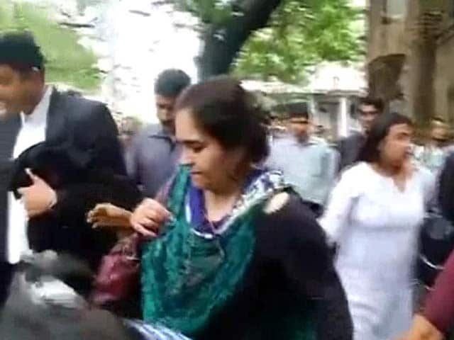 Video : After Teesta Setalvad Gets Setback In One Court, Relief In Another