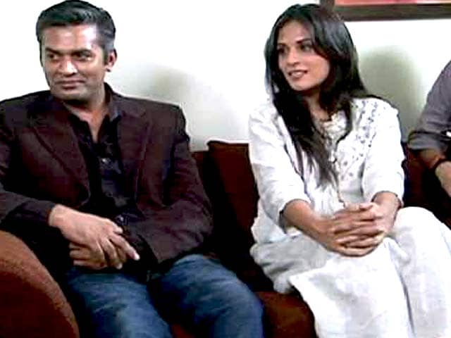 Everybody Loved the Optimism in Masaan: Richa