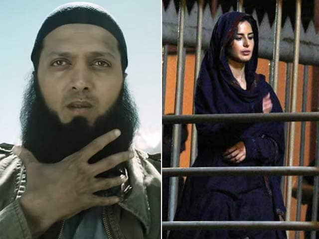 Bangistan Banned in Pakistan, Phantom To Feature Characters Inspired by David Headley, Sajid Mir