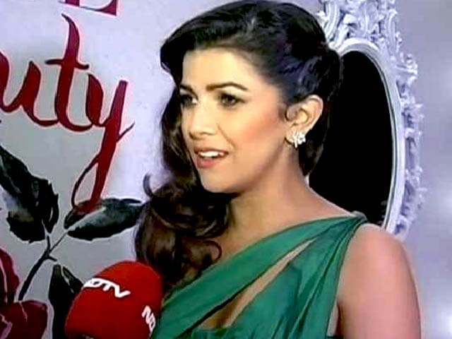 Nimrat Kaur's Beauty Secret