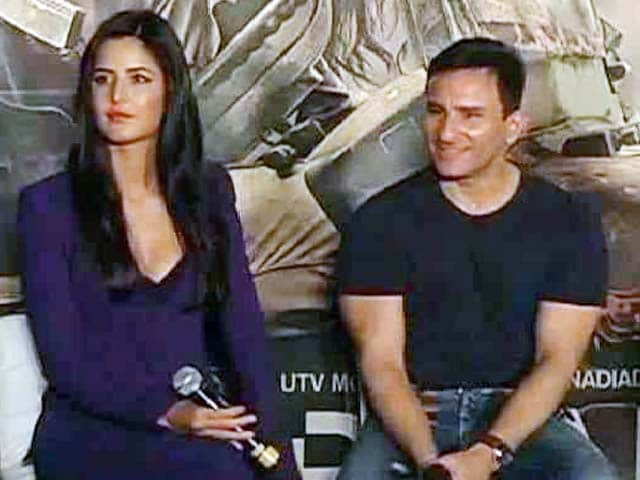 Katrina Kaif is 'Definitely Not Engaged'