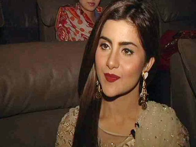 Video : Pakistani Actress Thanks Salman For Making Bajrangi Bhaijaan