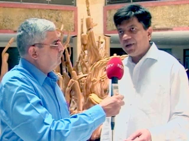Video : डॉ कलाम से हर घंटे, हर दिन कुछ न कुछ सीखा : सुधीर मिश्रा