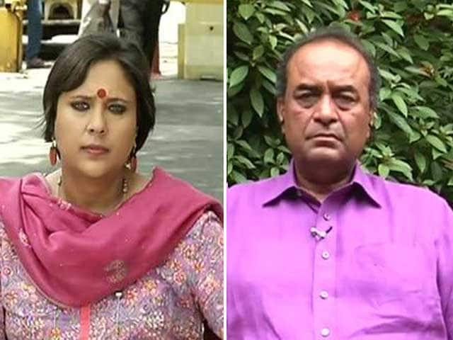 Video : No Qualms About Memon Hanging, Says Attorney General to NDTV