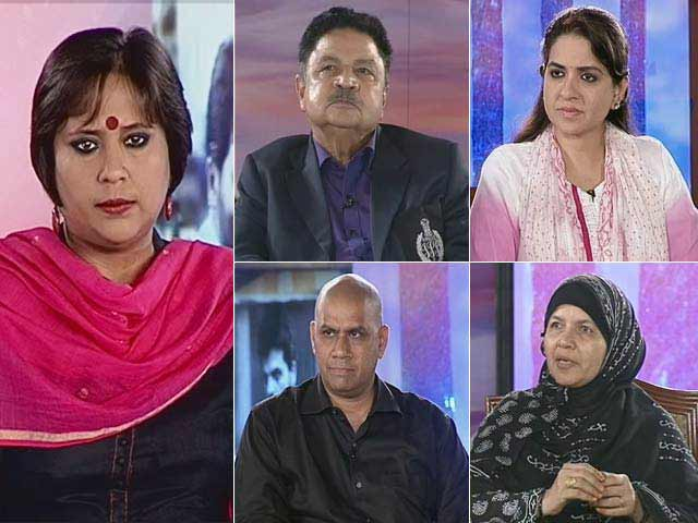 Video : 'Now Punish Those Involved in 1992 Riots Too': The Yakub Memon Debate