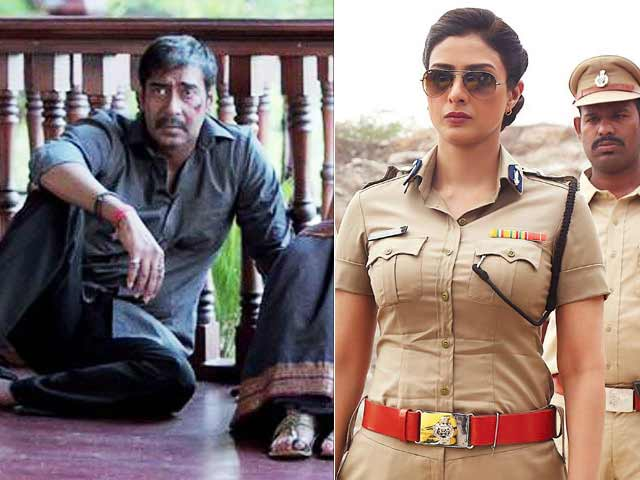 In Drishyam, Plot Keeps You Hooked