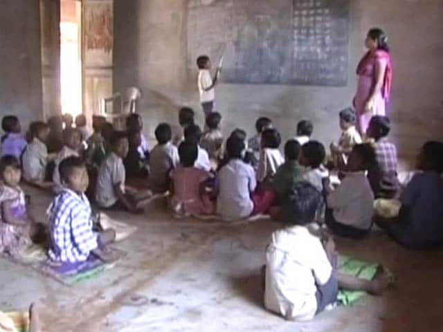Video : No Photos of Them Cheating. But 1,500 Bihar Teachers Have Quit.