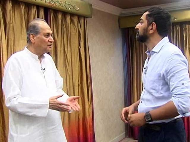 Video : 'This is Not Narendra Modi's Government,' Says Rahul Bajaj to NDTV