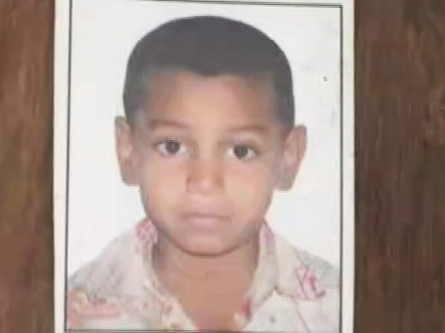 Video : 7-Year-Old Boy Mauled To Death By Dogs in Delhi