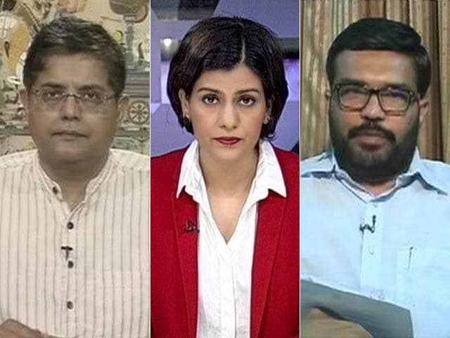 Video : Lawmakers vs Jay Panda: Why Should Lawmakers' Food Be Subsidised?