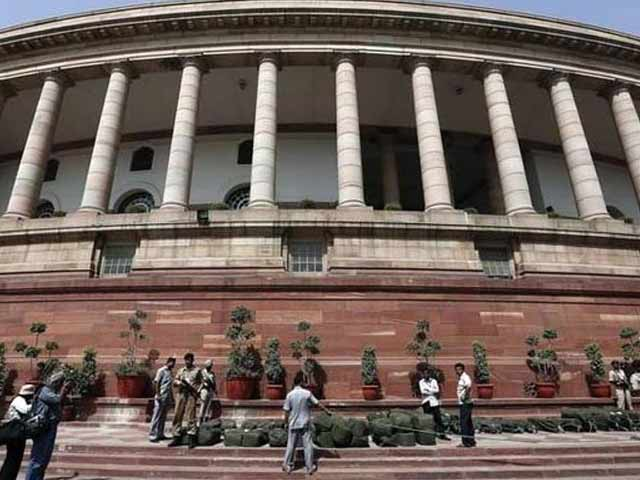 Video : Suspended Lawmakers to be Back in Parliament Today, More Disruptions Likely
