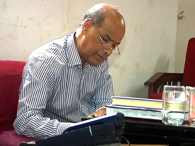 Video : From Mumbai Police Commissioner To Philanthropist - A Top Cop's Unexpected Post-Retirement Job