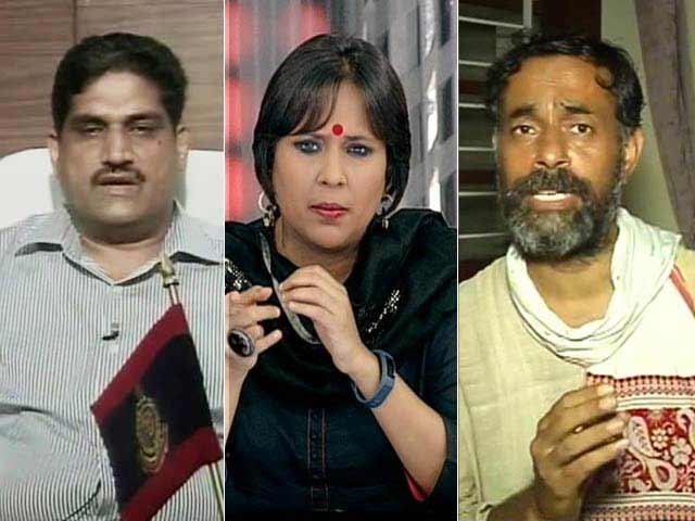 Video : Yogendra Yadav vs Delhi Police: Who's at Fault?