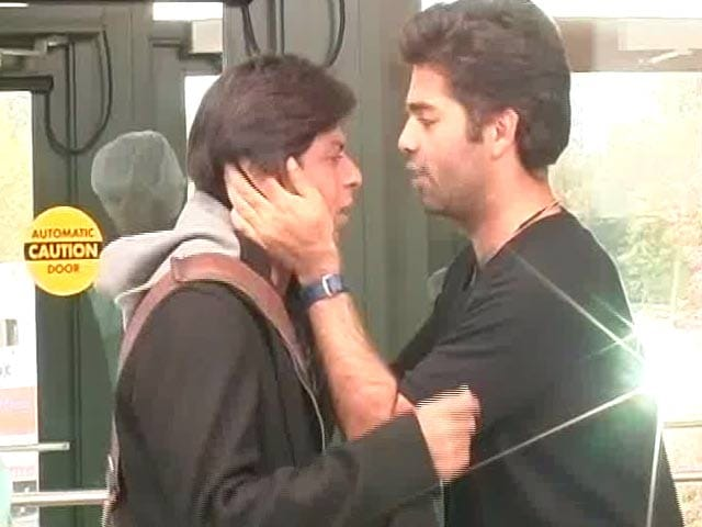 The Making of KANK: KJo's Oscar-Worthy Performance
