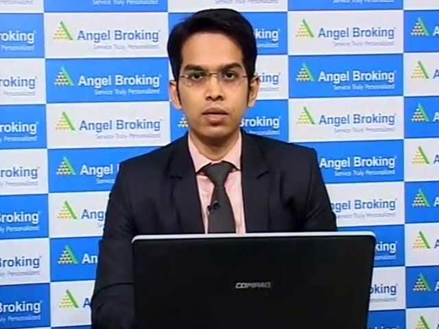 Video : Infosys, Wipro Top Picks Among IT Stocks: Angel Broking
