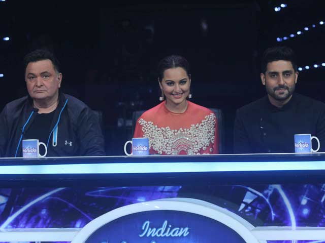 Video : Abhishek, Rishi, Say  All is Well With Sonakshi