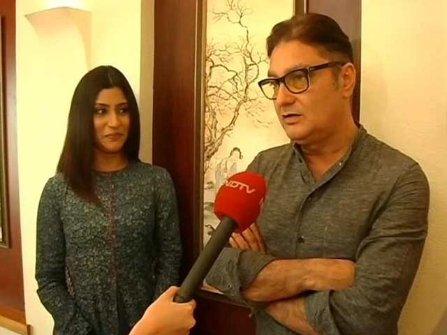 A Candid Chat With the Cast of Gour Hari Dastaan