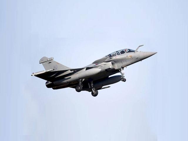Video : फ्रांस से 36 लड़ाकू रफाल विमान का सौदा लटका?