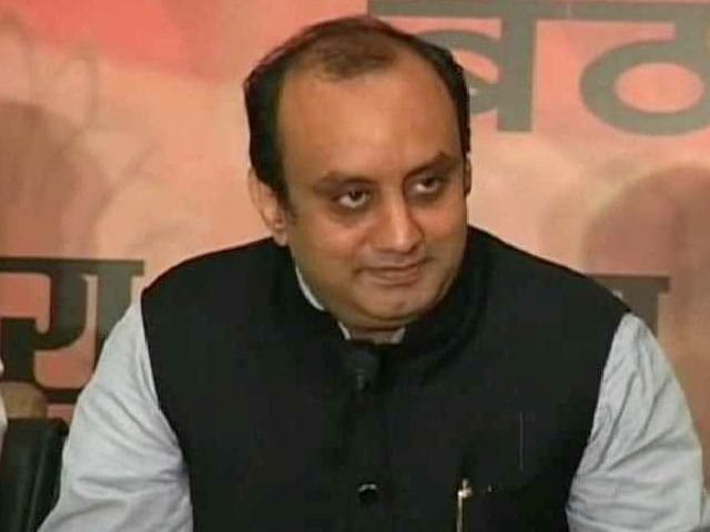 Video : BJP's Offensive Against Congress on Parliament Logjam Hits Roadblocks