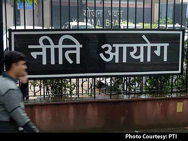 Video : 8 Months On, Slow Moving NITI Aayog Draws Opposition Barbs