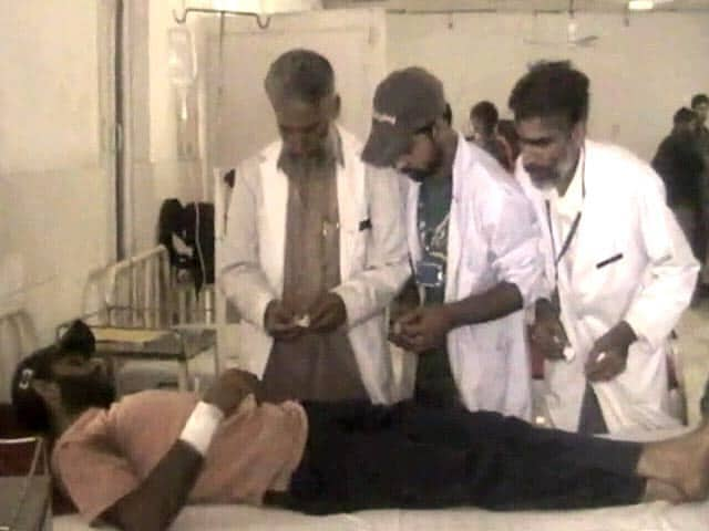 Video : 6 Civilians Killed, 9 Injured, as Pakistan Continues Ceasefire Violations