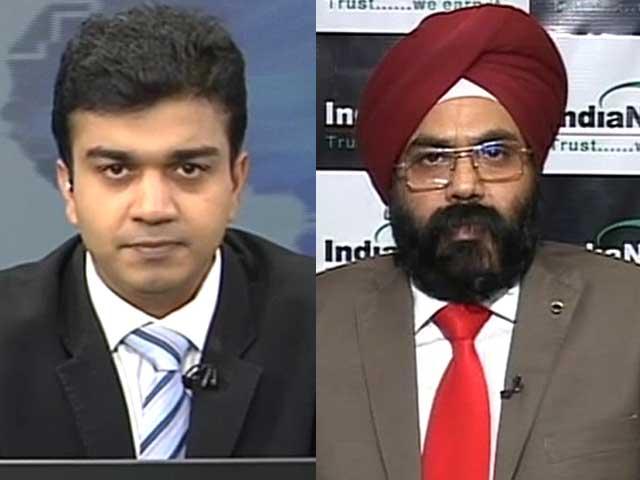 Video : Bullish on Bank of Baroda: IndiaNivesh Securities