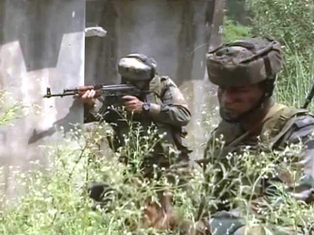 Video : India-Pakistan Border on the Boil: NDTV @ Ground Zero