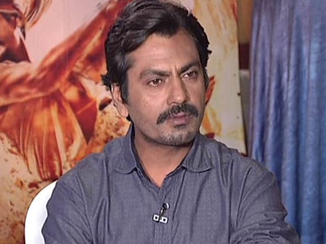 Am Glad I Had No Work for 10 Years: Nawazuddin Siddiqui