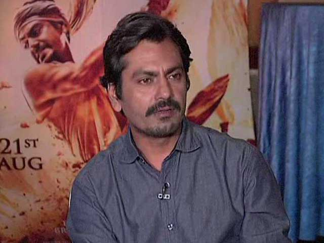 Nawazuddin Siddiqui's Starred With all 3 Khans. We asked him to Pick his Favourite