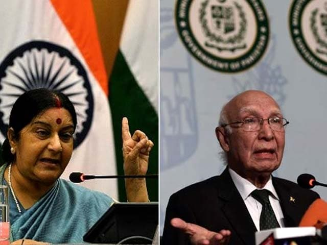 Video : The Talks That Weren't. India-Pak Freeze in Simmering August