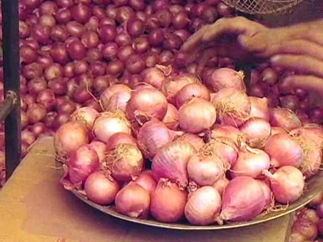 Video : Government Moves to Check Rising Onion Prices, But People Still Feel the Pinch