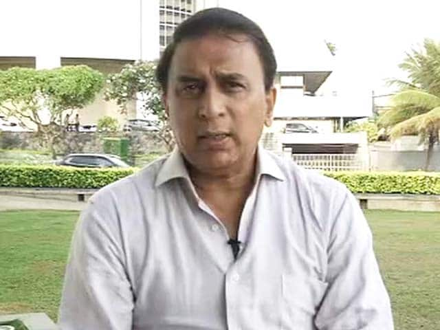 Video : Pitch Not Responsible for India's Wankhede Rout: Sunil Gavaskar