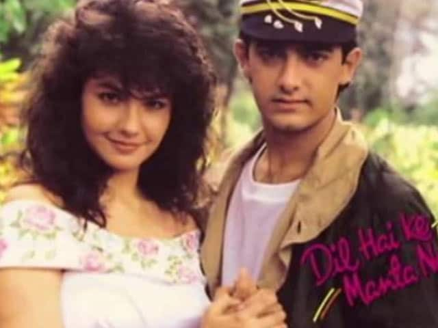 No Remake of Dil Hai Ke Manta Nahin?