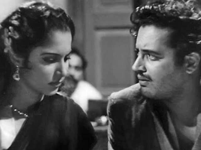 Guru Dutt's Pyaasa Restored for Venice Film Festival