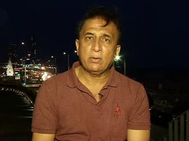 Video : India Must Play With Five Bowlers, Prefer Bhuvneshwar to Binny: Gavaskar to NDTV