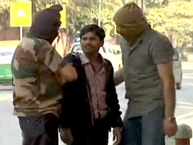 Video : Chhupa Rustam: Desi Medicine With A Pinch Of Fright