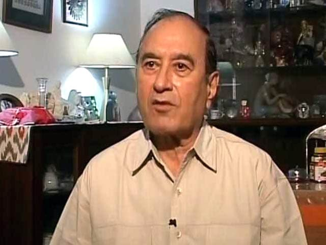 Video : Our Search-And-Destroy Missions in '65 war: Group Captain Chinoy (Retd)