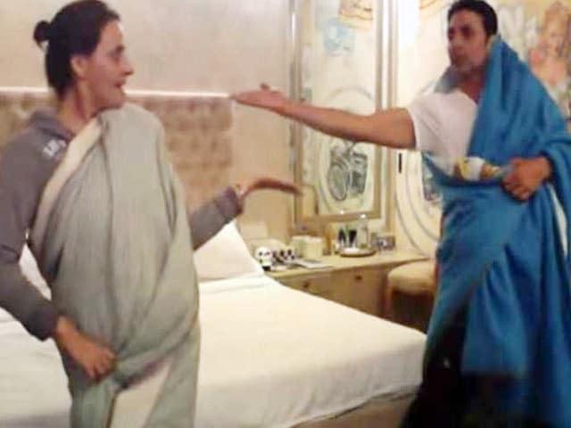 Bollywood Celebs Celebrate Rakhi