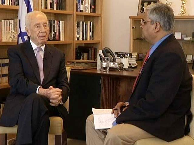 Video : 'Charismatic Narendra Modi Represents a New India,' Says Former Israel PM