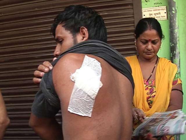 Video : गैंगवार का खौफ : बदमाशों ने बरपाया कहर, तीन गिरफ्तार
