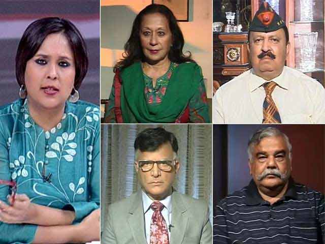 Video : Life Term for Fake Killings in Jammu and Kashmir; Army's Message in Age of AFSPA?