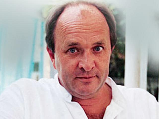 Video : 'May Day, May Day,' Said Air India Pilots on Touchdown: William Dalrymple