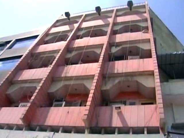 Video : Delhi Teenager Allegedly Gang-Raped by 11 Men in Jaipur Hotel