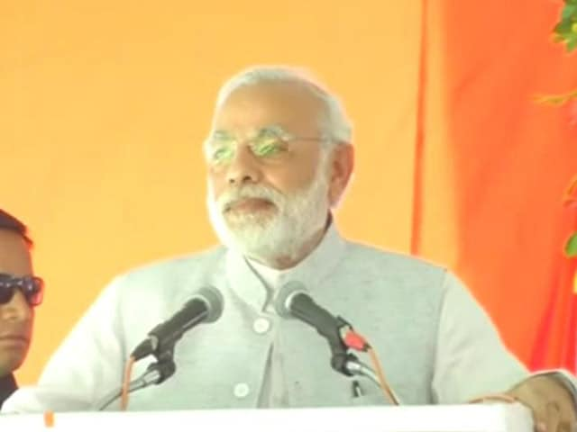 Video : 'Hawalabaaz Are Now Demanding Answers': PM Counters Sonia Gandhi Barb