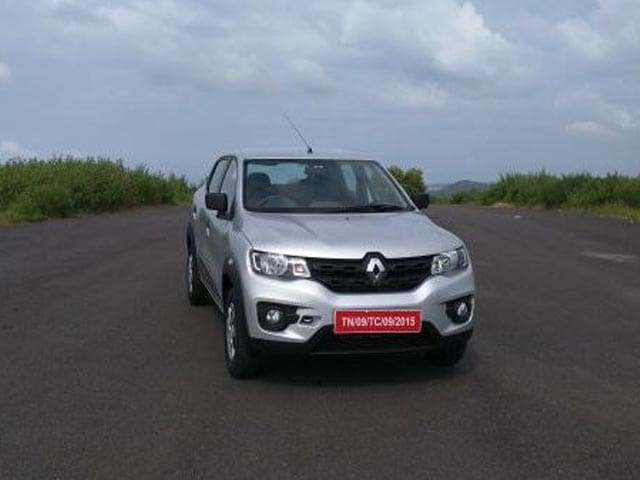 Video : Analysing Renault Kwid, Mahindra TUV 300 Launch