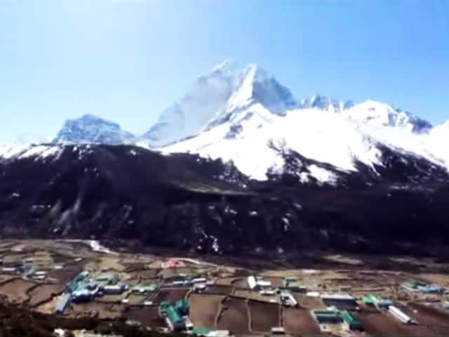 Video : Operation Everest: The Birth of Himalayas