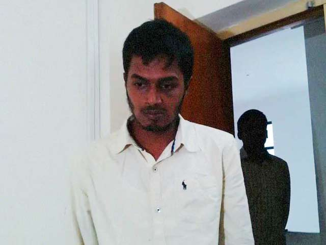 Video : How a Hyderabad Student Allegedly Stalked 200 Young Women Online